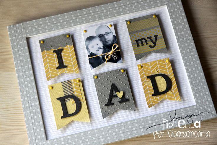 DI CORSO IN CORSO: I love my dad