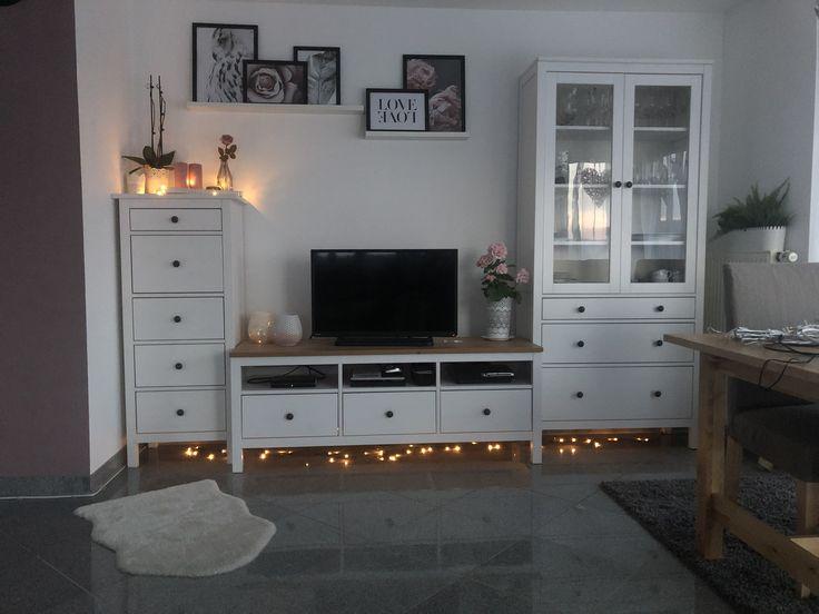 #wohnzimmer #love #ikea #hemnes #myfavouriteroom #so