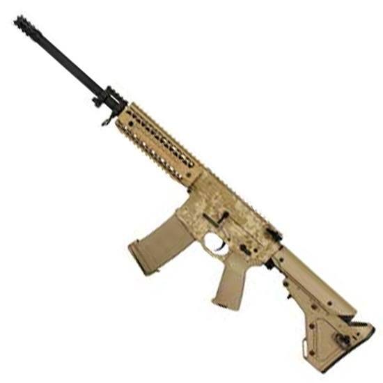 Black Rain Ordnance AR-15 Semi Auto Rifle .223 Rem/5.56