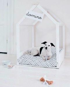Σπιτάκι για τον σκύλο σας! | Small Things