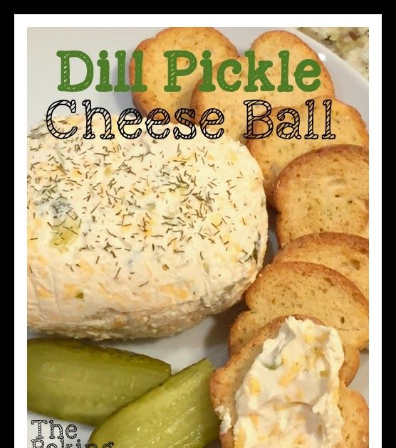 The Cheese Ball. The ultimately easy party food. Think about it. It's just a bunch of mushed up cheese, some spices and voila! ...