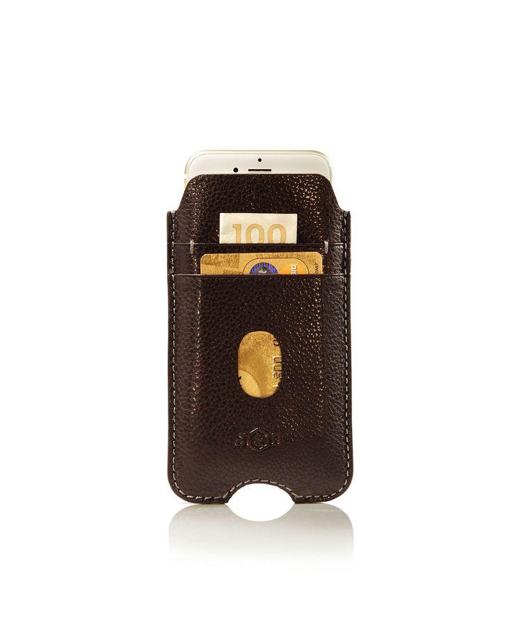 Jekyll & Hide 9646 Zulu iPhone 6 Cellphone Pouch. 379 ZAR. Shop online, ship worldwide.