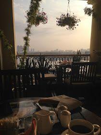 Four Seasons: Saturday Snapshot - Vietnam part 2 - The Accommodation