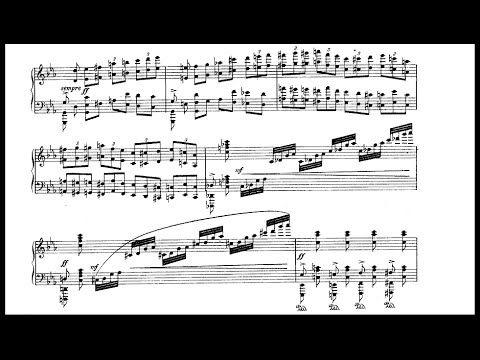 Louis Vierne ‒ 12 Préludes, Op.36 - YouTube