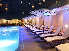東京でリゾート気分が味わえるおすすめホテル6選 夏休み旅行にも最適東京都トラベルjp 旅行ガイド