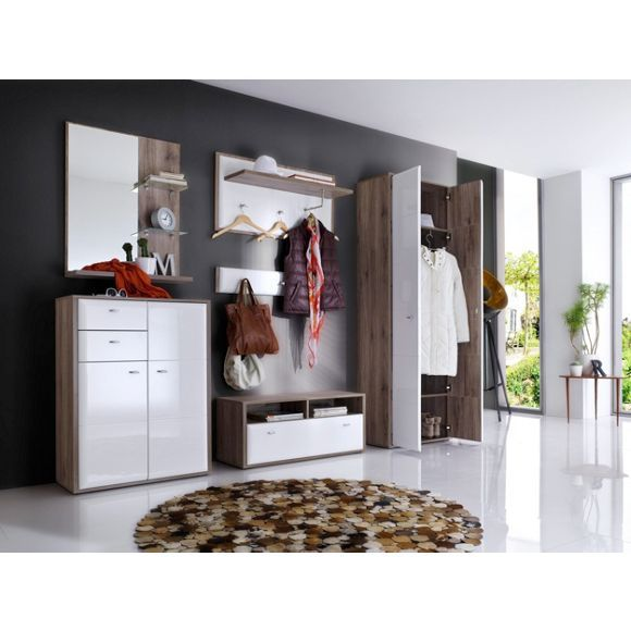 130 best images about vorzimmer on pinterest taupe home for Garderobe xora