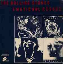 78 Best Images About The Rolling Stones Emotional Rescue