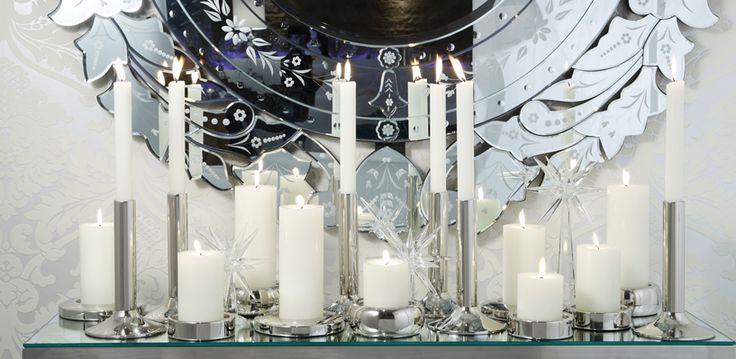 Klassik Kerzen | Engels Kerzen