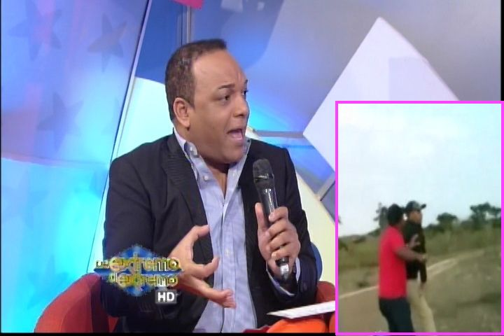 Farándula Extrema: Jary Ramírez Dice Que Quieren Hacerle Daño A Raulin Rodriguez