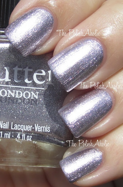 The PolishAholic: Butter London Lillibet's Jubilee