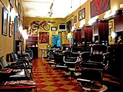 Barber Shop In Long Beach : Barber shop, Long beach and Barbers on Pinterest