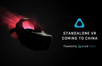 Learn about HTC to Launch Standalone Vive Headset in China Tied to Viveport Content Store http://ift.tt/2vKxQhA on www.Service.fit - Specialised Service Consultants.
