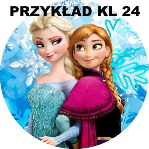 KL 24 Kraina Lodu