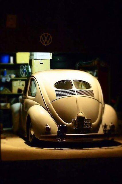 Volkswagen Beetle, Type 1