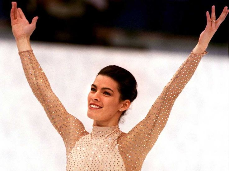 where-are-they-now-the-most-famous-olympic-figure-skaters-of-all-time. Famous Olympic Figure Skaters: Nancy Kerrigan, Michelle Kwan - Business Insider