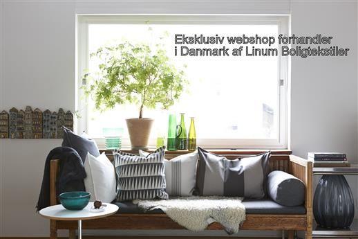 Nyheder fra Linum: AkKA og STEIN - www.houseofbk.com