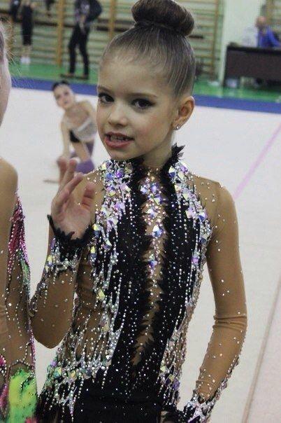 Nika Agafonova