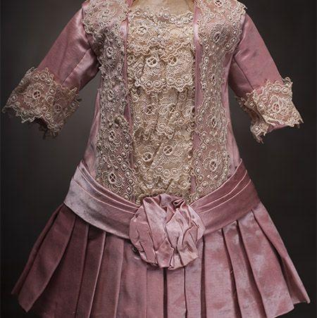 bebe clothing antique dolls at respectfulbear