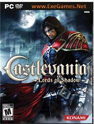 Castlevania Lords of Shadow Game - Free Download Full Version For PC
