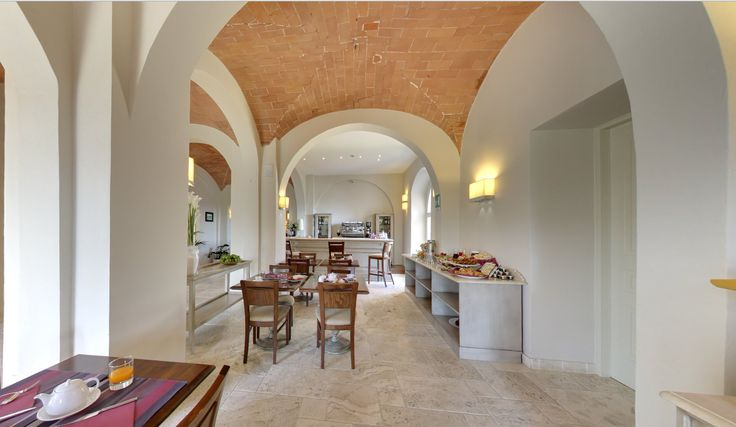A lovely pic of our buffet during breakfast time! #tuscany #certaldo #hotelcertaldo #hotelintuscany www.hotelcertaldo.it