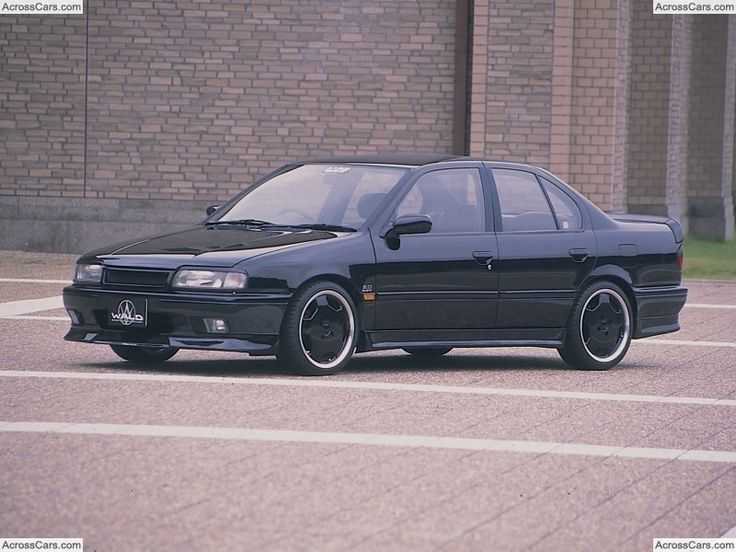 Wald Nissan Primera (1994)