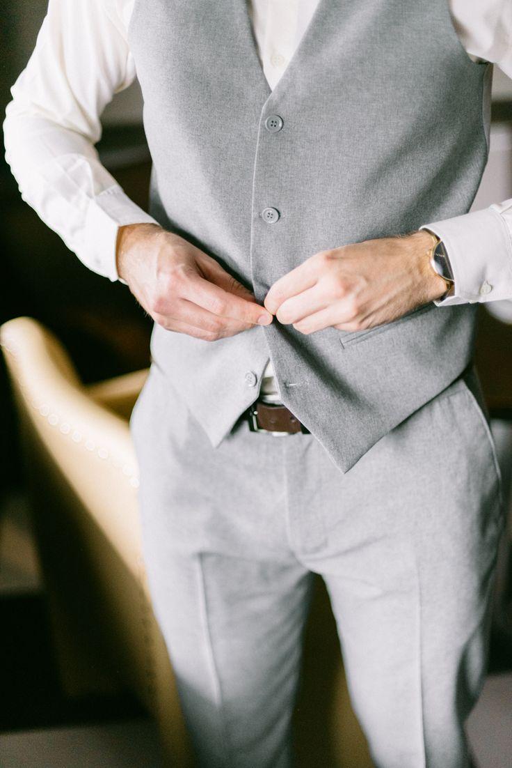 Casamento Fer e Dé   Making of do noivo - Tudo Orna