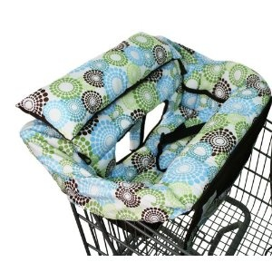 Buggy Bagg Shopping Cart Cover