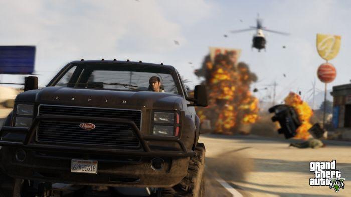 New Screenshots, Artwork and GTA 5 Tourism Guide - GTA 5 Cheats