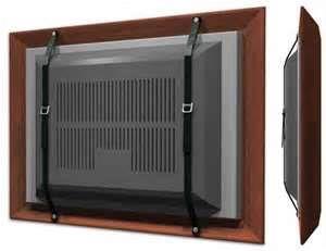 frames for flatscreen tv