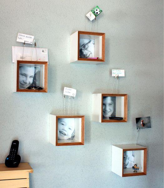 """""""bilbo""""+praktische+Kiste+für+den+Flur+von+tritschler+glasundform+auf+DaWanda.com"""