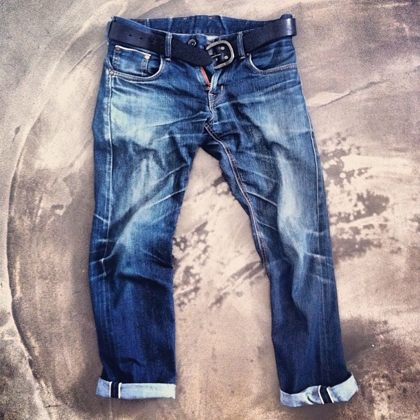 my edwin #jeans #denim