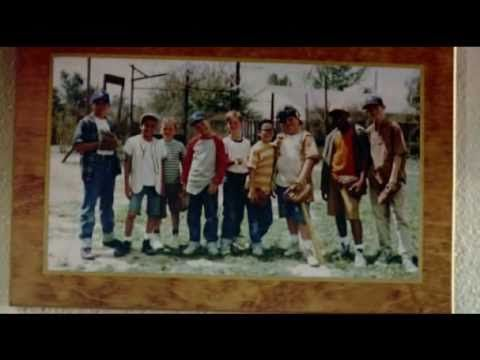 Sandlot 2 holy cow. These 12 year olds have more of a life than me. I feel incredablly upset right now....