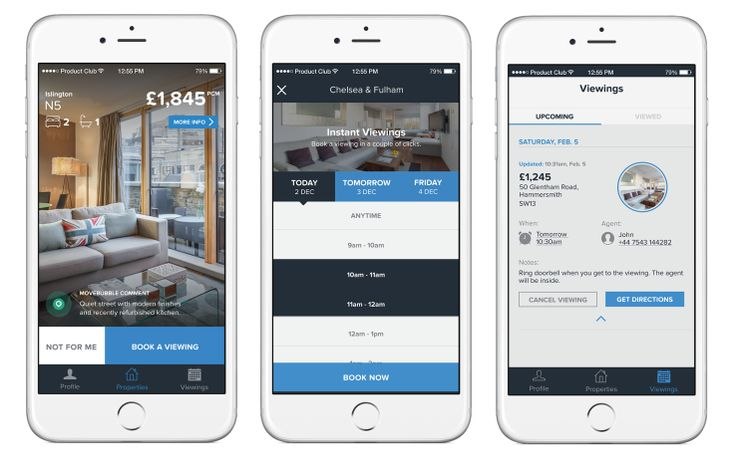 Movebubble, The App That Aims To Make Renting In London Suck Less, Scores $1.6M Investment | TechCrunch