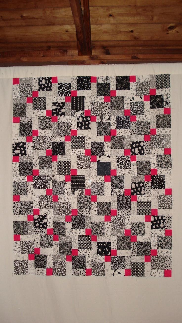 Download Free Fractured Nine Patch Quilt Plpiratebay