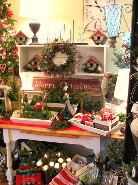 christmas craft booth ideas 102 best flea market booth ideas images on 3566