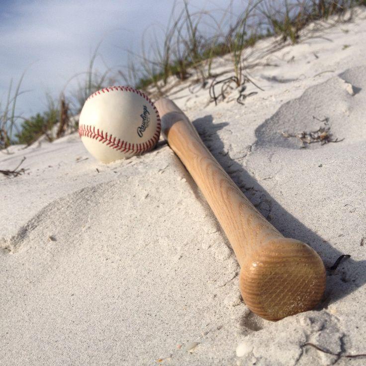 Beaches & baseball. That's America's Best Beaches and Tampa Bay Rays baseball...