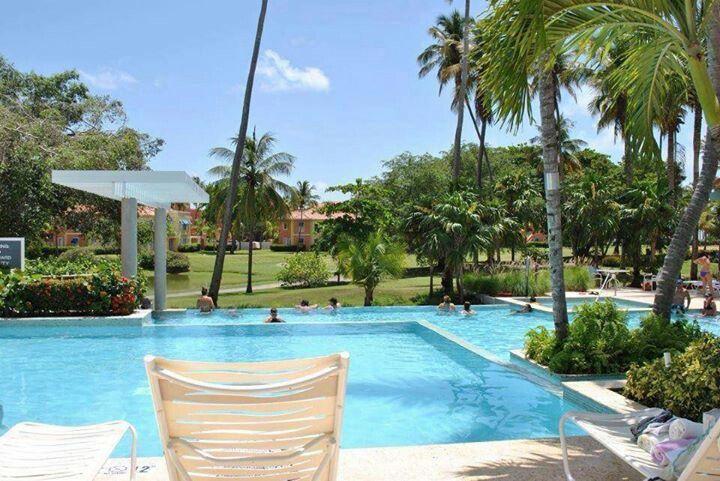 Wyndham Garden Palmas Del Mar Pr Hoteles Y Paradores De Puerto Rico Pinterest Gardens