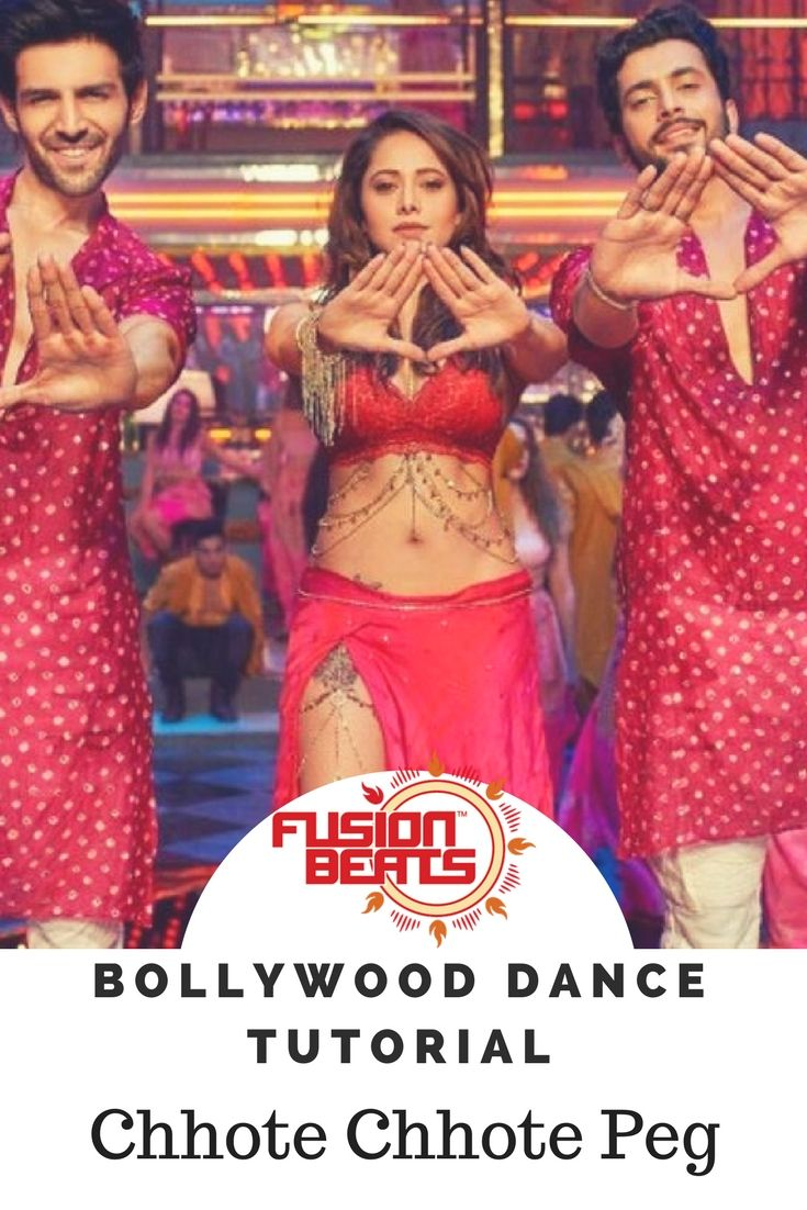 """Learn the dance steps to """"Chhote Chhote Peg"""". A great one for Intermediate and advanced dancers or beginners who love a challenge.   BUSINESS INQUIRIES: Email: francesca@fusionbeats.com.au  FOLLOW US ON: FACEBOOK: https://www.facebook.com/fusionbeatsdance/ INSTAGRAM: https://www.instagram.com/fusionbeatsdance/ WEBSITE: www.fusionbeats.com.au TWITTER: Fusionbeats1  No copyright infringement intended . No Commercial use intended . Music is not owned by me."""
