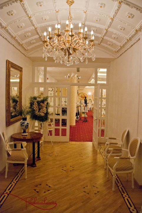 entrance to ballroom #entrance #ballroom #weddings #vencanja #svadbe #radmilovac