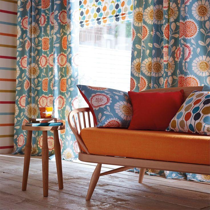 134 Best Scion Fabrics Images On Pinterest Ranges And Black