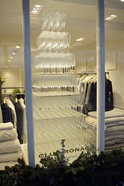 Christmas window roundup - Retail Design World