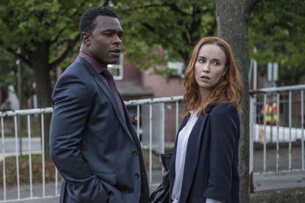 'Shoot The Messenger': Trailer, Premiere Date Set For WGN America Crime Thriller