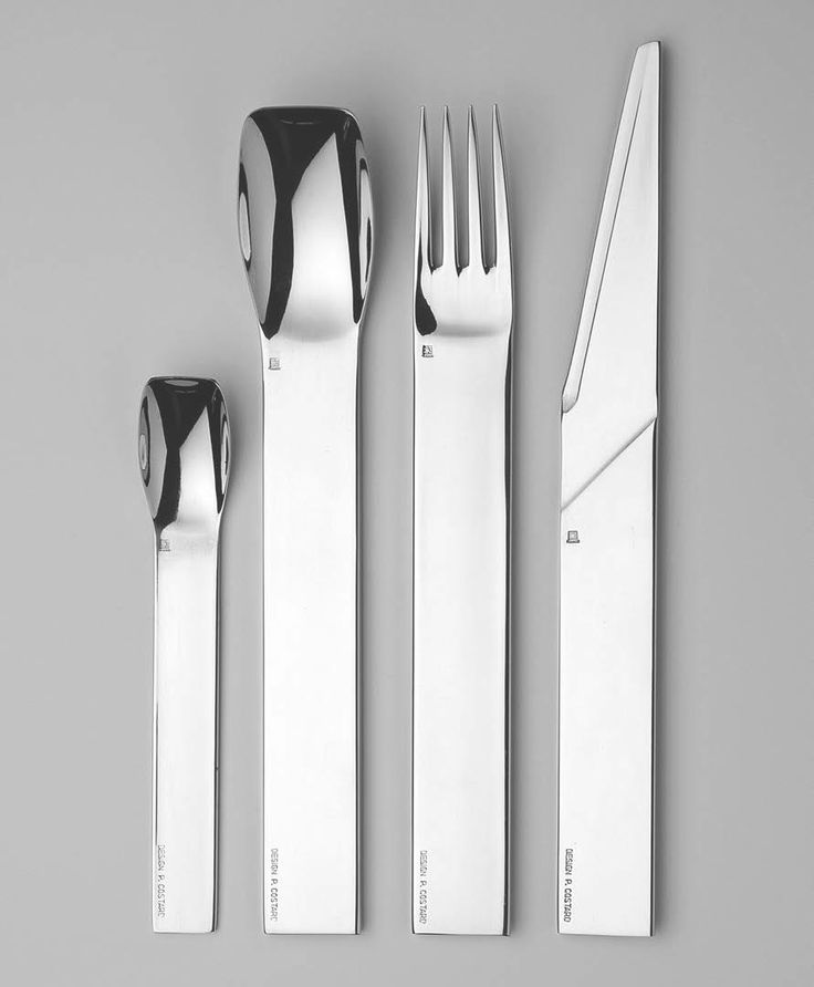 How To Set Silverware On The Table Part - 39: Loving This Cutlery Set
