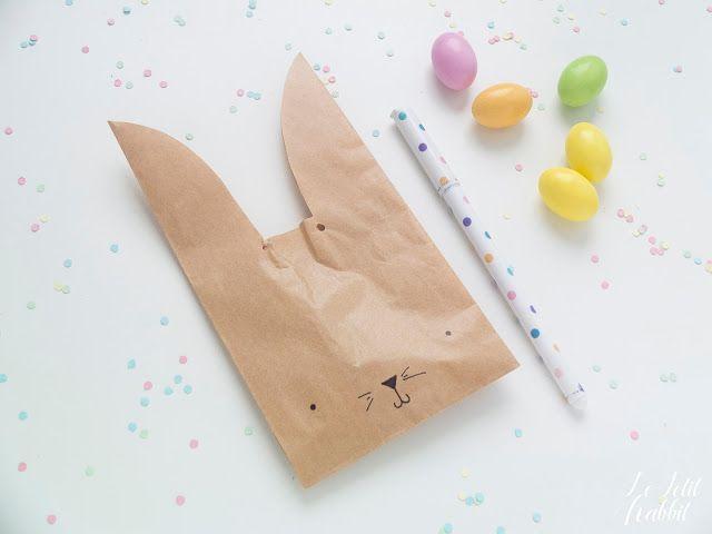 [KIDS] Caccia ai coniglietti di Pasqua by Le Petit Rabbit