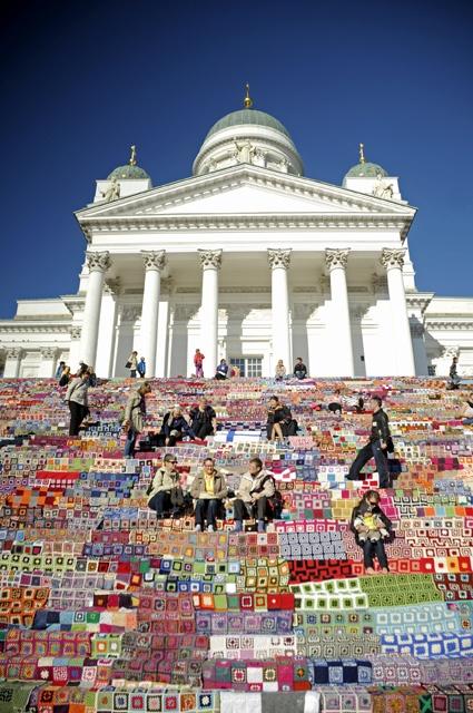 Helsingin tuomiokirkko - Helsinki Cathedral