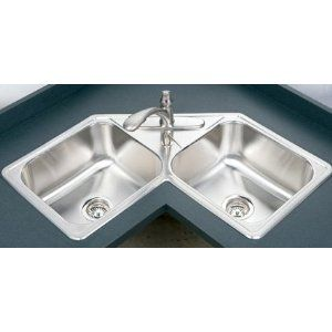 23 best kitchens corner sinks images on pinterest