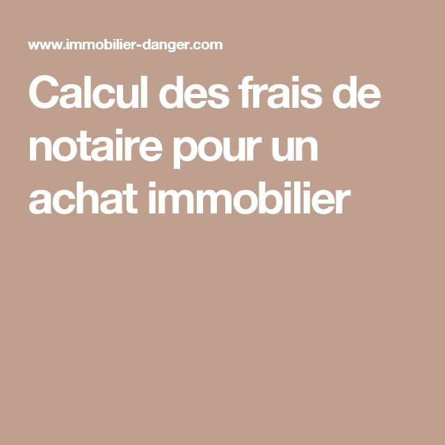 7 best IMMOBILIER images on Pinterest Article html, Check lists