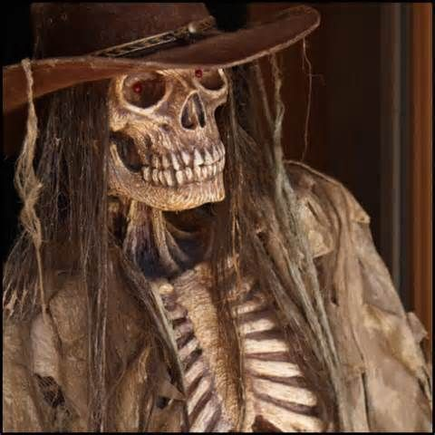 haunted wild west halloween party - Bing Images | old west ...