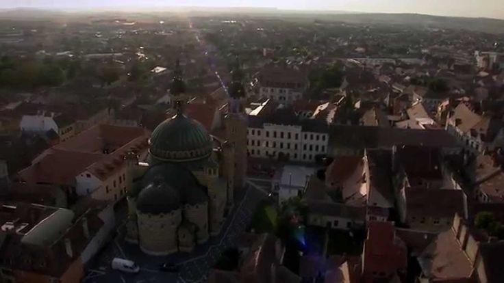 Judetul Sibiu - Poarta de Sud a Transilvaniei / Sibiu County - The South...