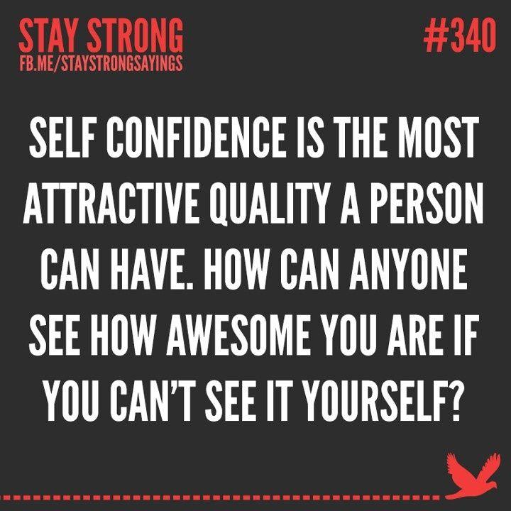 self esteen quotes | Quotes Self Esteem Booster. QuotesGram